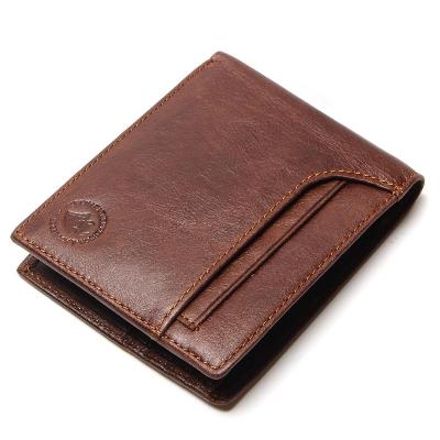 TAUREN RFID BLOCKING New Stylish Men Wallet