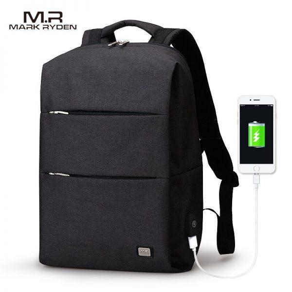 Mark Ryden New Men Backpack For 15.6 inches Laptop