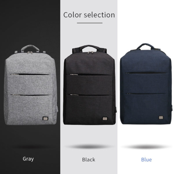New Men Backpack For 15.6 inches Laptop Backpack – Large Capacity Backpack Casual (Water Repellent)