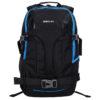 Urban Backpack Travel For Men Women Bag – Water Resistant Nylon Laptop Adventure Skateboard Daypack