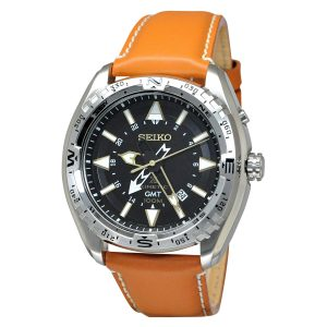 Seiko Men's Prospex Kinetic GMT