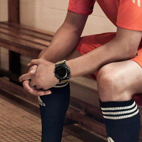 SKMEI Digital Watch For Men(Luxury Wrist Watch, Waterproof, LED, Digital, Countdown, Stopwatch)