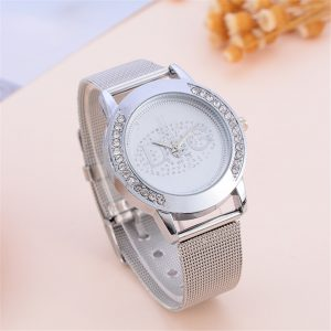 SZWW001 European Fashion Luxury Watch For Women