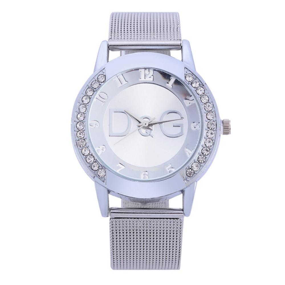 SZWW005 European Fashion Luxury Watch For Women