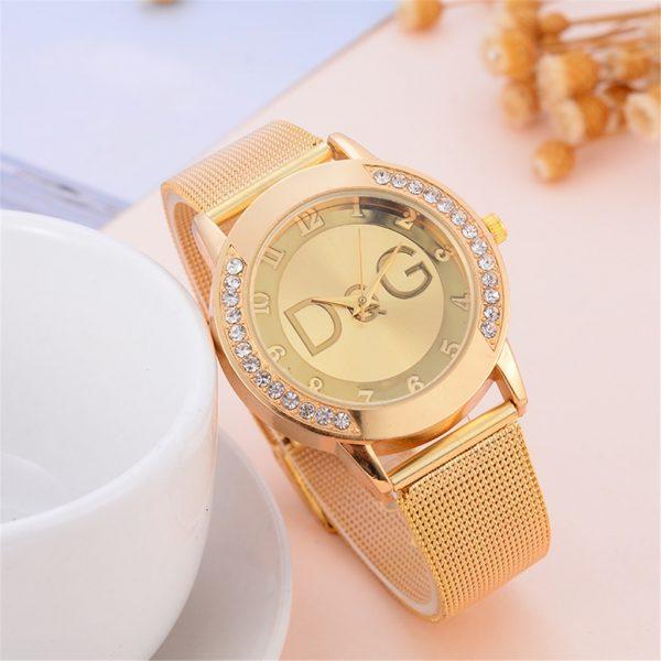 SZWW001 European Fashion Luxury Watch For Women